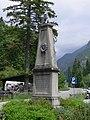 Breitenwang Am Plansee Denkmal Max II 1.jpg