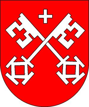 Duchy of Saxony - Image: Bremen Erzbistum