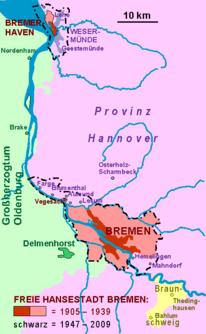 Wesermünde