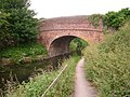 Bridge 21 across Bridgwater and Taunton canal - geograph.org.uk - 1344934.jpg