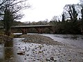 Bridge over the River Esk, Canonbie - geograph.org.uk - 1087723.jpg