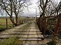 Bridge to Culkiest - geograph.org.uk - 724732.jpg