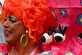 Brighton Pride Parade 2009 False Eyelashes (3779473340).jpg