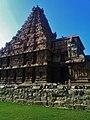 Brihadeeswarar - gopuram.jpg