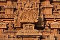 Brihadishwara Temple, Dedicated to Shiva, built by Rajaraja I, completed in 1010, Thanjavur (135) (37466293772).jpg