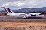British Aerospace Bae 146-200, Air France (CityJet) JP6204661.jpg