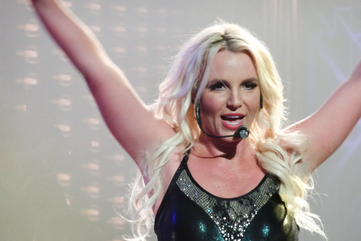 britney piece of me wikipedia