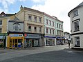 Brixham - Bolton Street - geograph.org.uk - 1633003.jpg