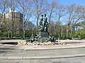 Brooklyn Bailey Fountain 01.JPG