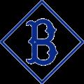 Brooklyn Dodgers 1910-1913 logo.png