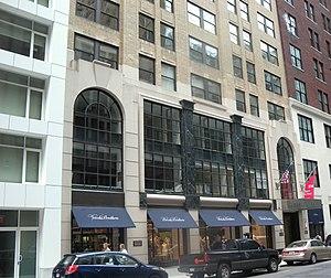 Brooks Brothers - Brooks Brothers 44th Street location in Manhattan