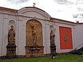 Broumov, klášter, vstup 01.jpg