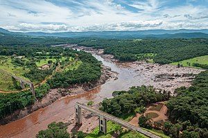 Impacto Ambiental Wikipédia A Enciclopédia Livre