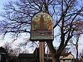 Brundish Village Sign - geograph.org.uk - 1095323.jpg