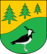 Coat of arms of Brunsmark