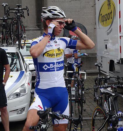 Bruxelles et Etterbeek - Brussels Cycling Classic, 6 septembre 2014, départ (A253).JPG