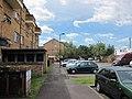 Bryanston Close - geograph.org.uk - 2507592.jpg