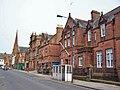 Buccleuch Street, Dumfries - geograph.org.uk - 1769929.jpg