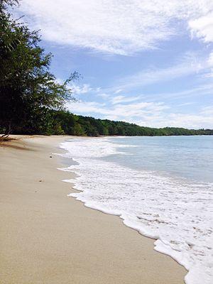 Buccoo Beach, Tobago
