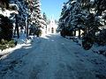 Bucuresti, Romania, Cimitirul Bellu Catolic (Capela)(4).JPG