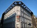 Budapest Haus des Terrors