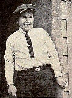 Buddy Messinger American actress