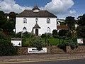 Budleigh Salterton, Fairlynch Museum - geograph.org.uk - 1477054.jpg