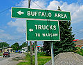 Buffalo sign at NYS 36-63 junction.jpg