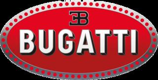 Bugatti Automobiles French high-performance luxury automobiles manufacturer