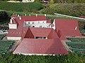 Buildings of Vougeot in Mini Europe.jpg