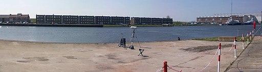Buitenhaven Vlissingen 02