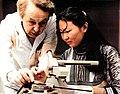 Bundesarchiv Bild 183-1983-0303-002 Leipzig Universität Physiklabor-Colorized.jpg