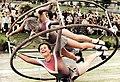 Bundesarchiv Bild 183-1987-0530-021 Dresden Sportmesse Turnvorführung-Colorized.jpg