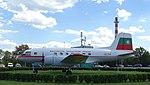 Burgas Ilyushin IL-14P LZ-ILE 10.jpg