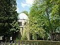Burgfriedhof, Bad Godesberg, 04.2011 - panoramio.jpg