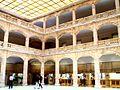 Burgos - Casa del Cordon 1.JPG