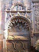 Burgos - Convento Sta Dorotea 02.JPG