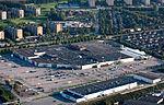Burlövs center–flygbild 06 september 2014.jpg