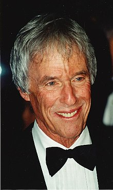 Bacharach in 2000