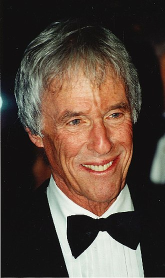 Burt Bacharach - Bacharach in 2000