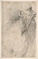 Bust of a Man with Long Beard (recto) MET DP811755.jpg