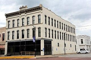 Butler, Missouri City in Missouri, United States