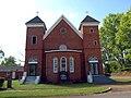 Butler Chapel A.M.E. Zion Greenville April 2015 2.jpg