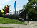 Butterfly House at Cox Arboretum and Gardens MetroPark, 2010.jpg