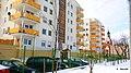 Bydgoszcz - ulica Toruńska ,osiedle przy ulicy . - panoramio.jpg