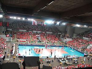 2009 Women's European Volleyball Championship