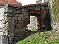 Bystrzyca Kłodzka, mury obronne, 05.JPG