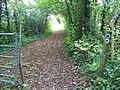 Byway towards Eastbury Farm - geograph.org.uk - 1028506.jpg