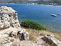 Byzantine Castle of Toroni 8-2019 22.jpg