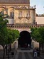 Córdoba Spain - Mezquita de Córdoba - Cathedral of Our Lady of the Assumption - Exterior.9 (18558064402).jpg